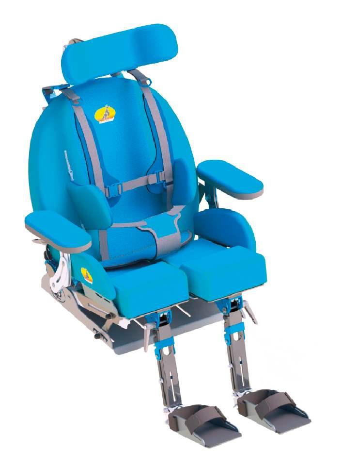 Canguro Seat