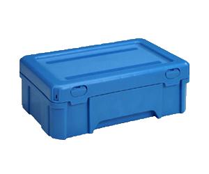 Caixa Poolbox